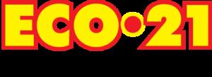 Logo Revista ECO21