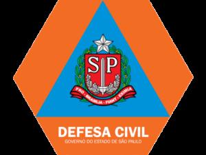 Logo Defesa Civil