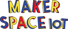 Maker Space IOT